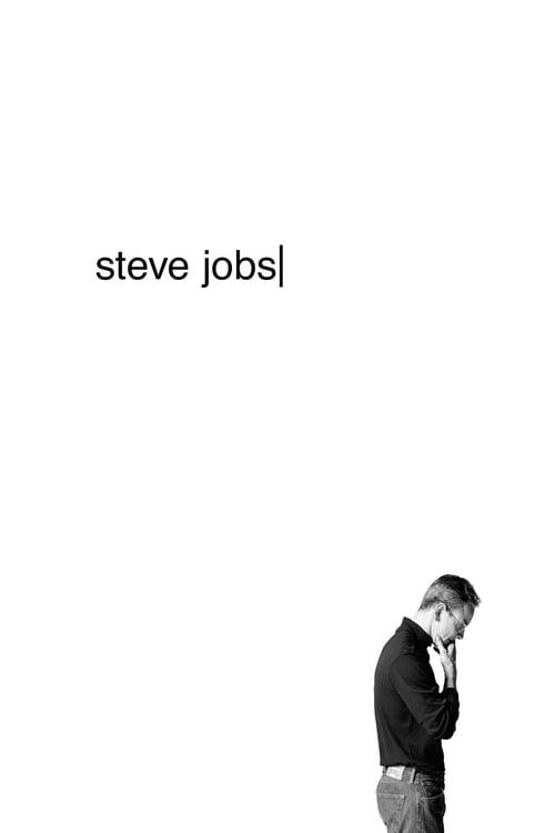 Steve Jobs - Poster