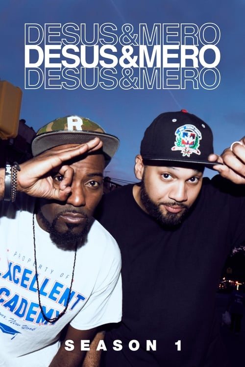 Watch Desus & Mero Season 1 in English Online Free