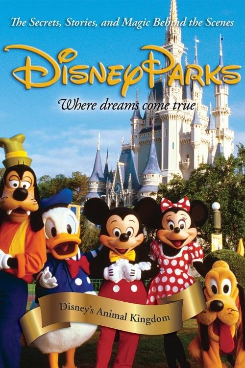Disney Parks: Disney's Animal Kingdom (2010)