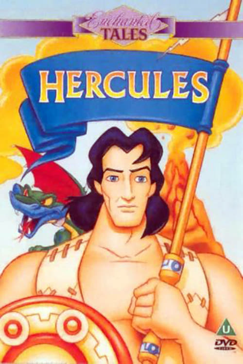 [VF] Hercule (1997) streaming film en français