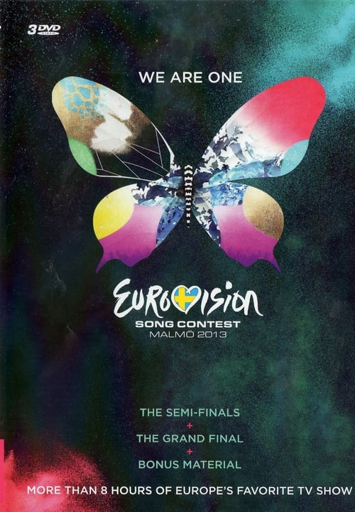 Ver Eurovision Song Contest 2013 Grand Final Online