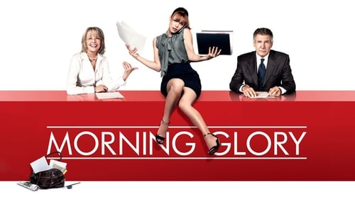 Morning Glory - Breakfast TV just got interesting. - Azwaad Movie Database