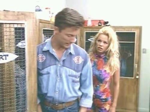 Baywatch 1993 1080p Extended: Season 4 – Episode Blindside