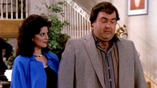 Designing Women: Season 1 – Episod A Big Affair