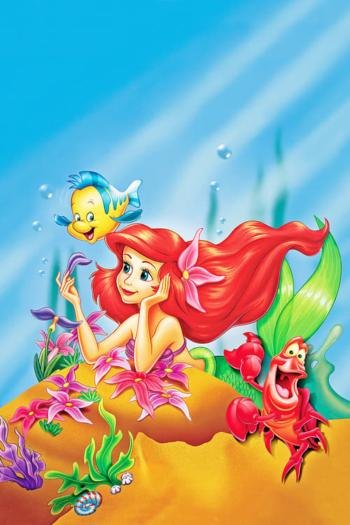 The Little Mermaid poster