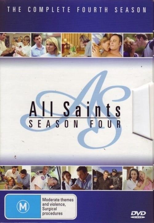 All Saints: Season 4