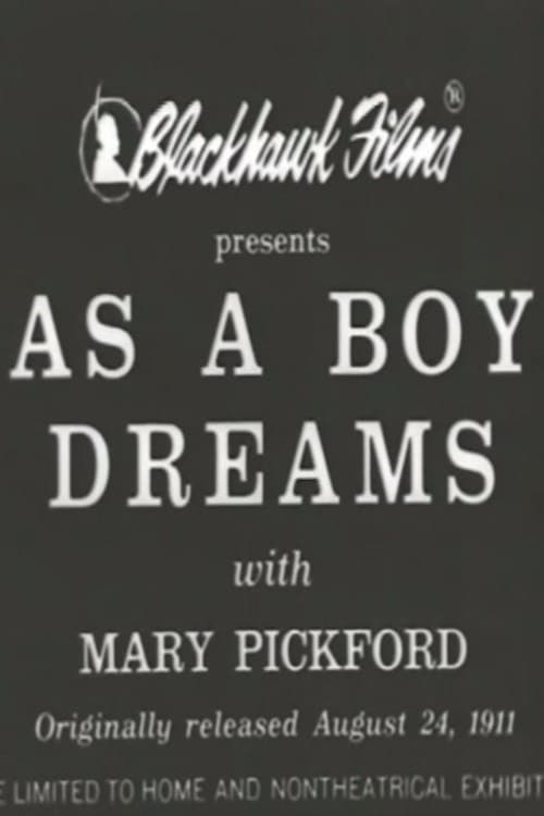 Ver pelicula As a Boy Dreams Online
