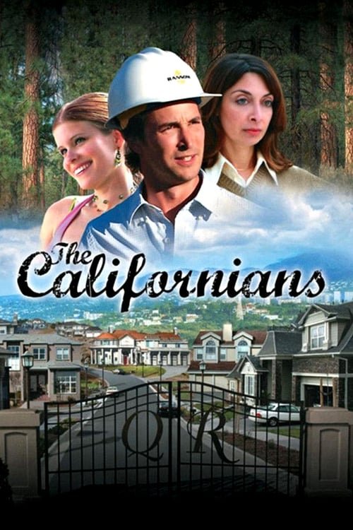 Sledujte Film The Californians V Dobré Kvalitě Hd 1080p