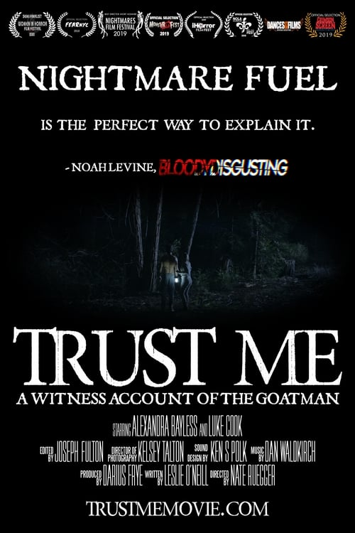 Watch Trust Me: A Witness Account of The Goatman Online s1xe1