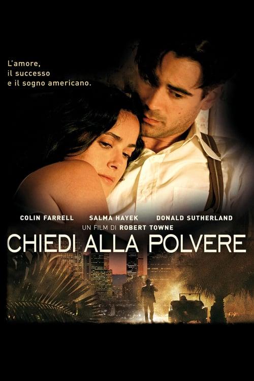 Chiedi alla polvere (2006)