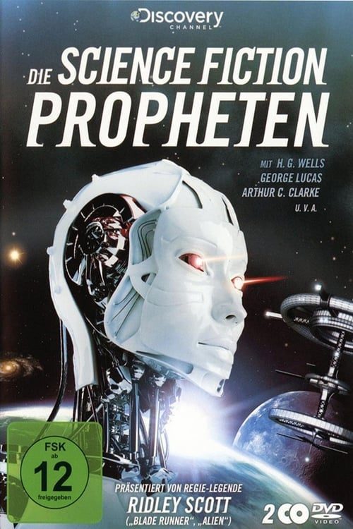 Die Science Fiction Propheten - Mary Shelleys Frankenstein (1970)