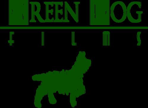 Green Dog Films                                                              Logo