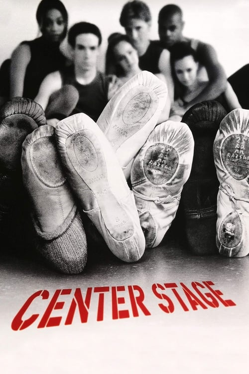 Center Stage (2000) Poster