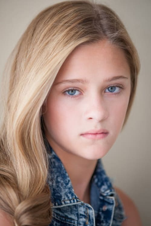 Kép: Lizzy Greene színész profilképe