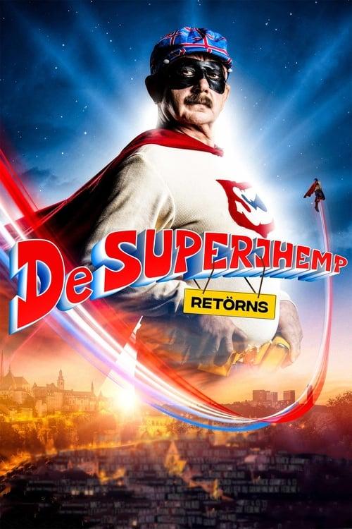 Película De Superjhemp Retörns En Buena Calidad Gratis
