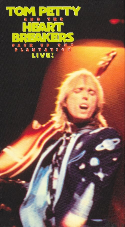 Assistir Filme Tom Petty and the Heartbreakers: Pack Up the Plantation - Live! Gratuitamente Em Português