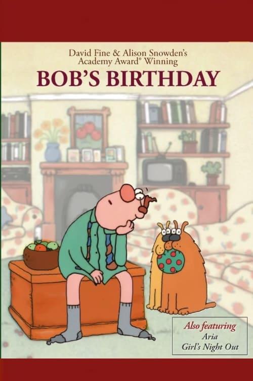 Bob's Birthday (1994)