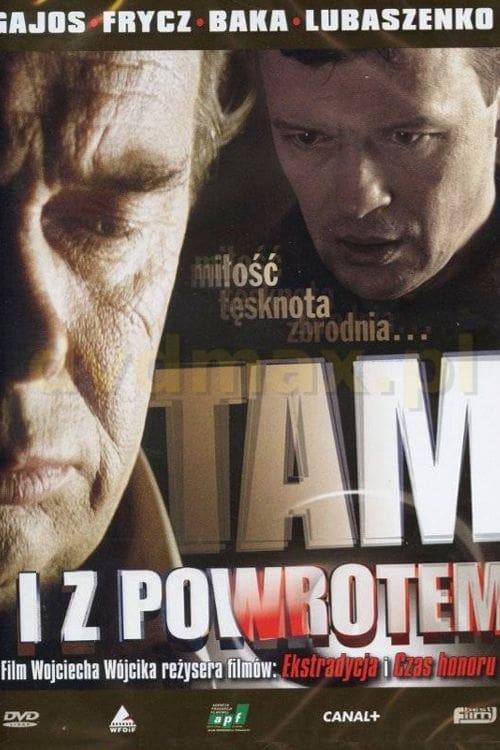 فيلم Tam i z powrotem في نوعية جيدة