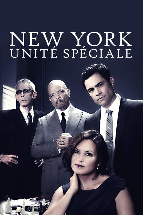 La  Loi & l'Ordre : Unité spéciale (1999)