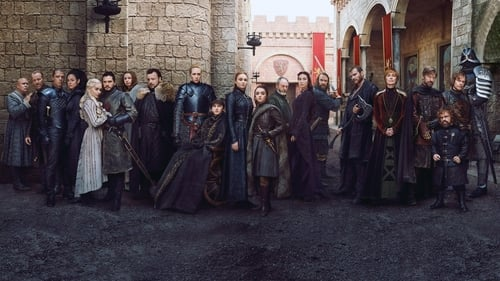 Game Of Thrones 2013 (Season-3)