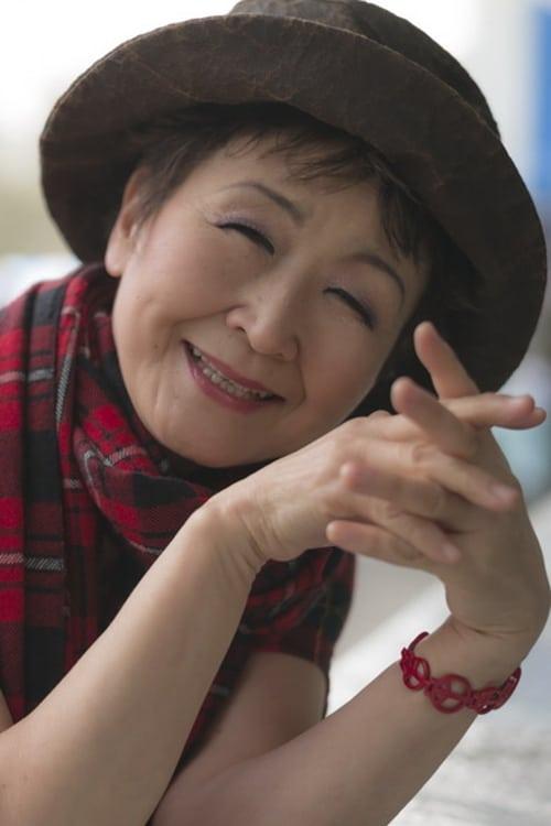Tokiko Katô
