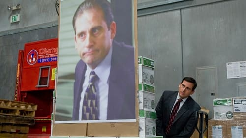 The Office - Season 5 - Episode 13: Stress Relief
