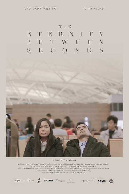 The Eternity Between Seconds