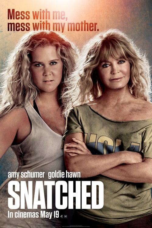 Snatched playing at Roadhouse Cinemas