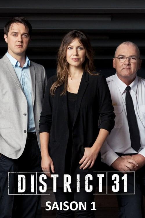 District 31: Season 1