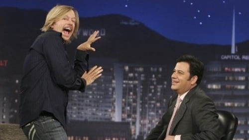 Jimmy Kimmel Live!: Season 8 – Episod David Spade, Trailer Park Boys, Miss Willie Brown