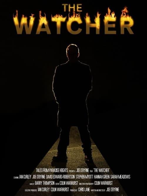 Película The Watcher Gratis
