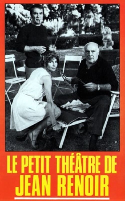 The Little Theatre of Jean Renoir (1970)