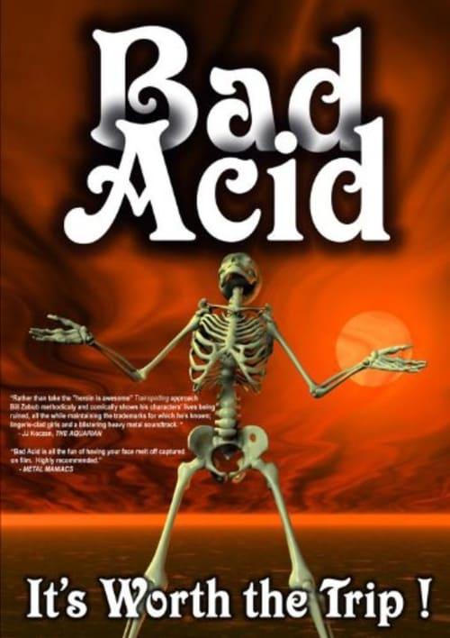 Regarde Bad Acid En Bonne Qualité Hd