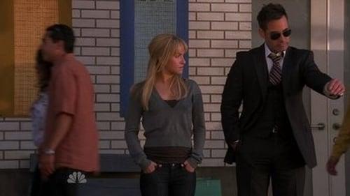 Heroes - Season 3: Villains / Fugitives - Episode 21: Into Asylum