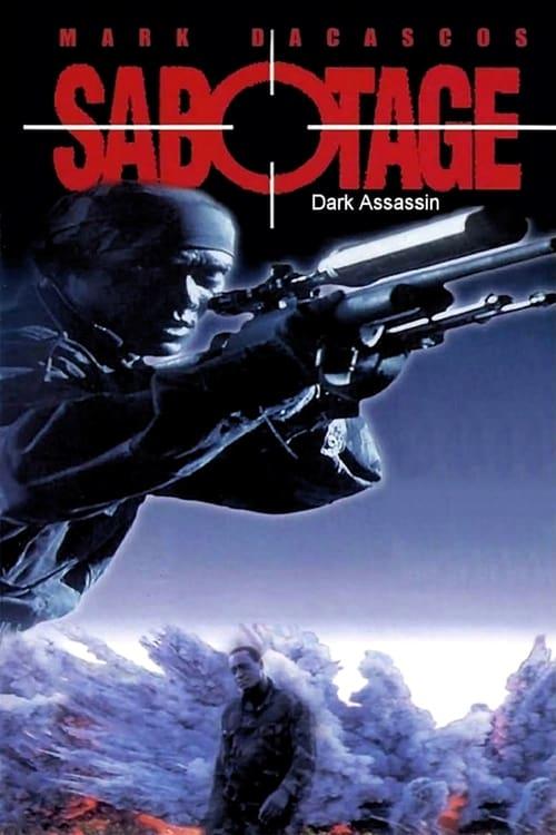 Poster von Sabotage - Dark Assassin