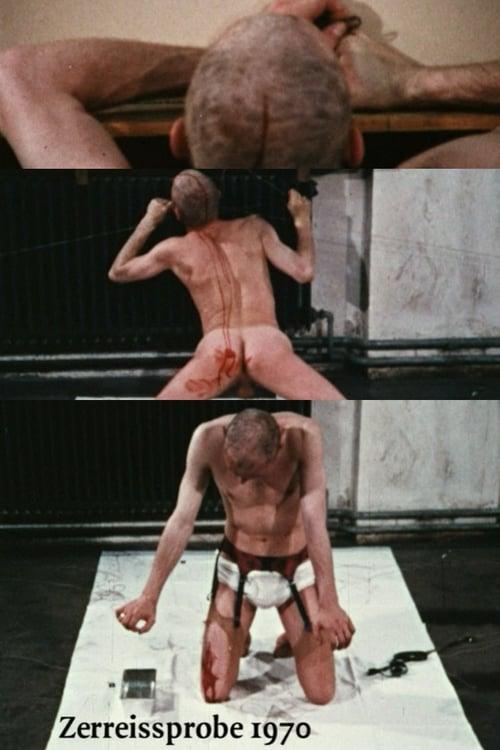 Zerreissprobe (1970)