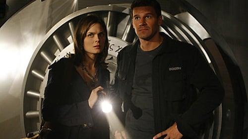 Bones: Season 3 – Episod The Widow's Son in the Windshield