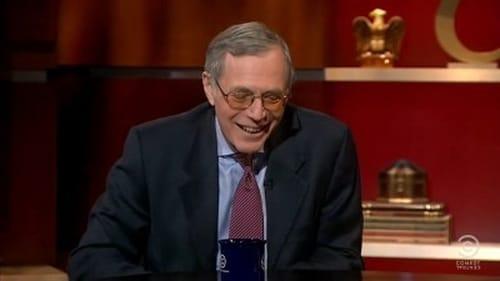 The Colbert Report: Season 7 – Episod Eric Foner