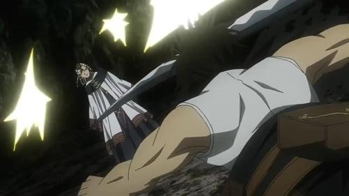 Black Clover: Season 1 – Episode Light Magic vs. Dark Magic