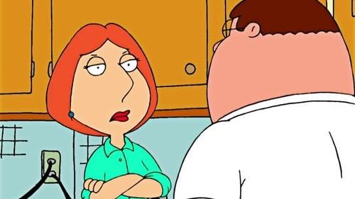 Family Guy: Season 1 – Episode I Never Met the Dead Man