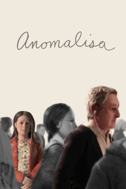 Watch Anomalisa (2015) Best Quality Movie