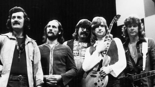 Filme The Moody Blues: Legend of a Band Streaming