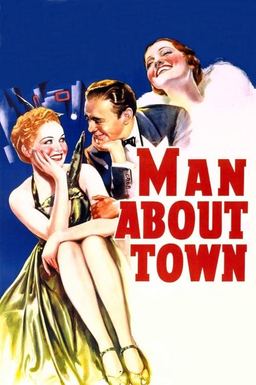 Mira La Película Man About Town Gratis En Español