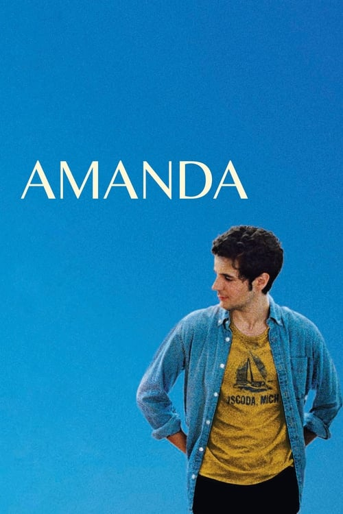 Watch Amanda Online Zstream