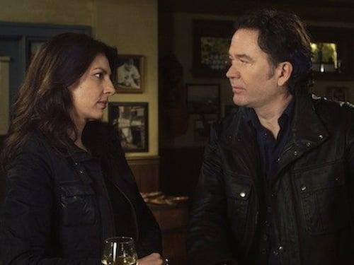 Leverage: Season 4 – Episode The 15 Minutes Job