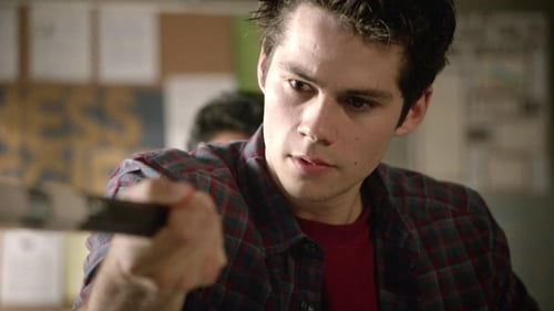 Teen Wolf - Season 4 - Episode 5: I.E.D.