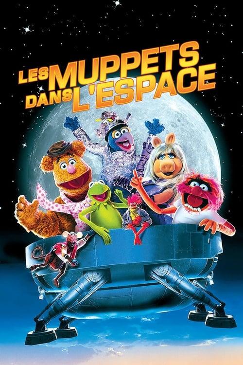 ★ Les Muppets dans l'espace (1999) ♛