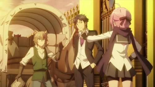 High School Prodigies Have It Easy Even in Another World!: Season 1 – Episode Masato Is Serious About Making Money!
