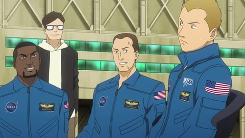 Space Brothers: Season 1 – Episod Smoky Heaven