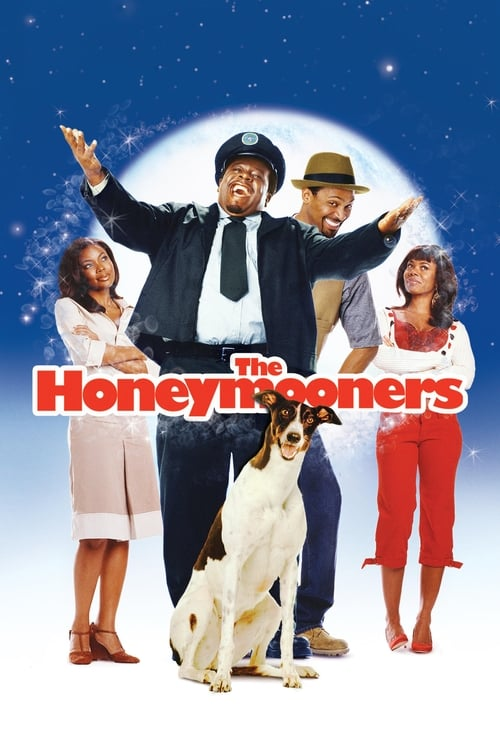 The Honeymooners film en streaming